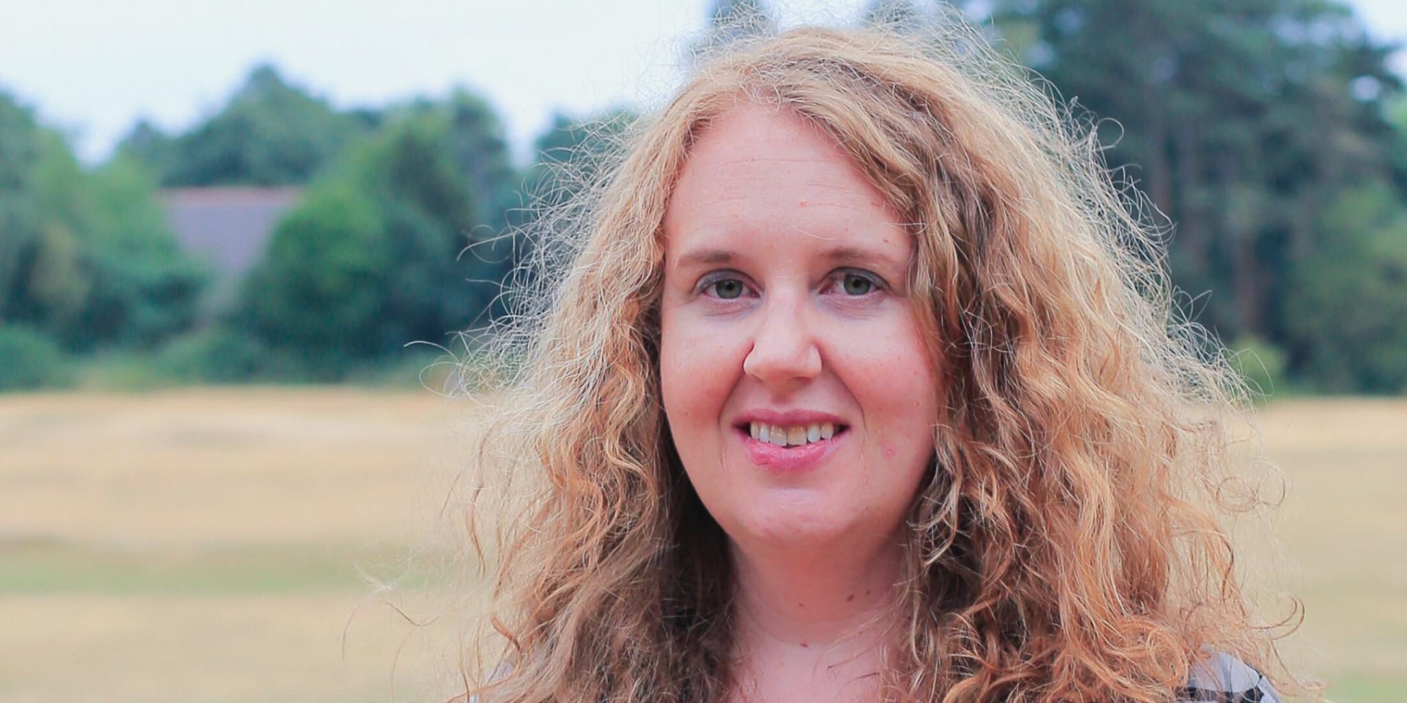 Verena Hefti - Blog - Why I set up Leaders Plus